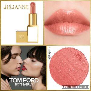 LE Tom Ford Lip Color Sheer- Julianne